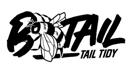Brown Industries B-Tail Tail Tidies