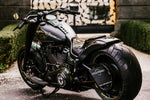 HARLEY FAT BOY - REAR CONVERSION RACING (2018)