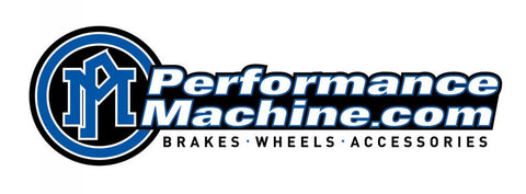 Performance Machine breaks