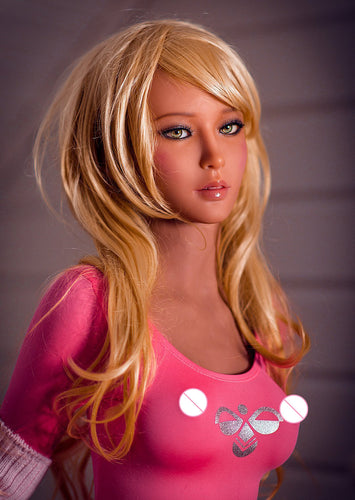 Doll Hub™ Sweet Girl Beauty Doll