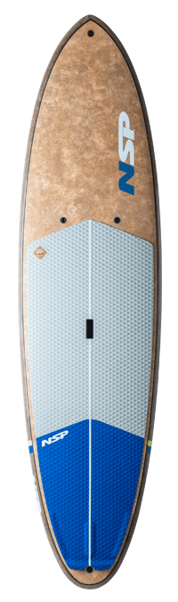 NSP Coco ALLROUNDER 10'6