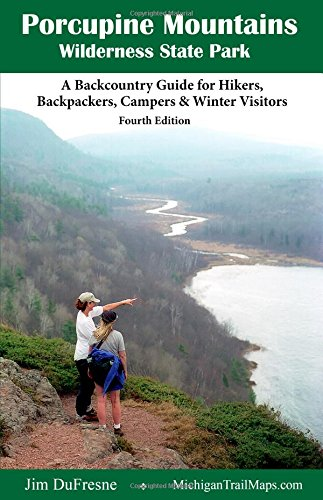 Porcupine Mountains Guidebook