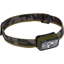 Load image into Gallery viewer, Black Diamond Spot 350 Headlamp