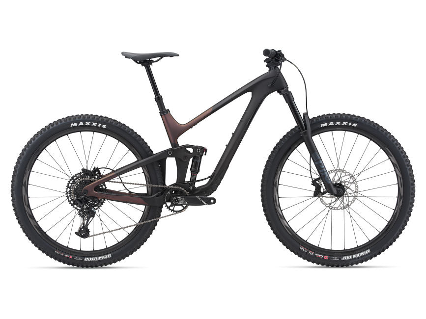 Giant Bicycles 2021Trance X Advanced Pro 29 2