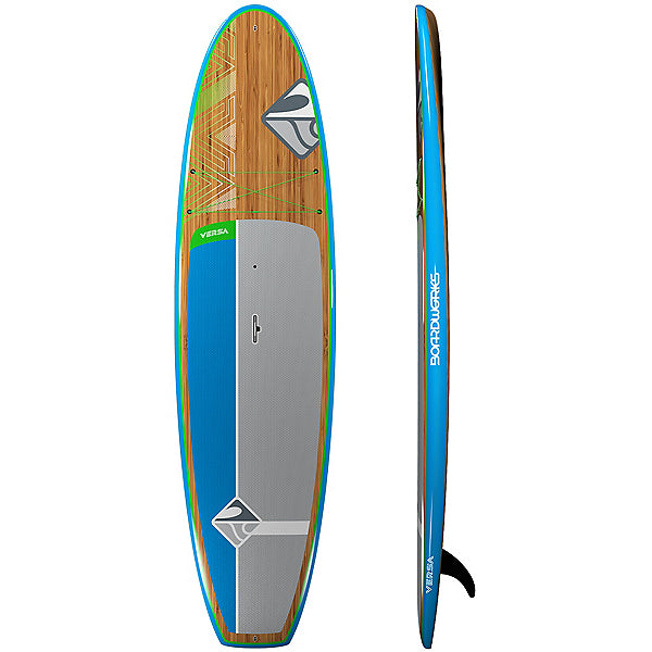 Boardworks Versa 10' 6