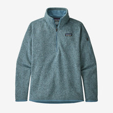 Load image into Gallery viewer, Patagonia Women's Better Sweater 1/4 Zip