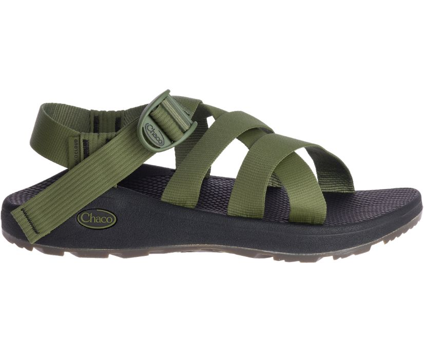 Chaco Men's Banded Z/Cloud Sandals