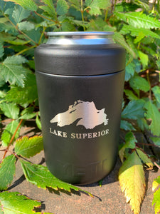 Lake Superior Yeti Colster 2.0
