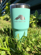 Load image into Gallery viewer, Lake Superior Yeti Rambler 30