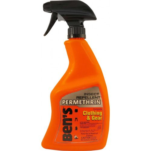 Ben's Clothing and Gear Permethrin