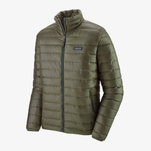 Load image into Gallery viewer, Patagonia Down Sweater Jacket