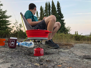 Pocket Rocket 2 Stove