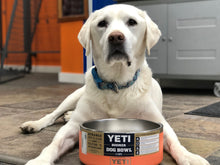 Load image into Gallery viewer, Yeti Boomer Dog Bowl