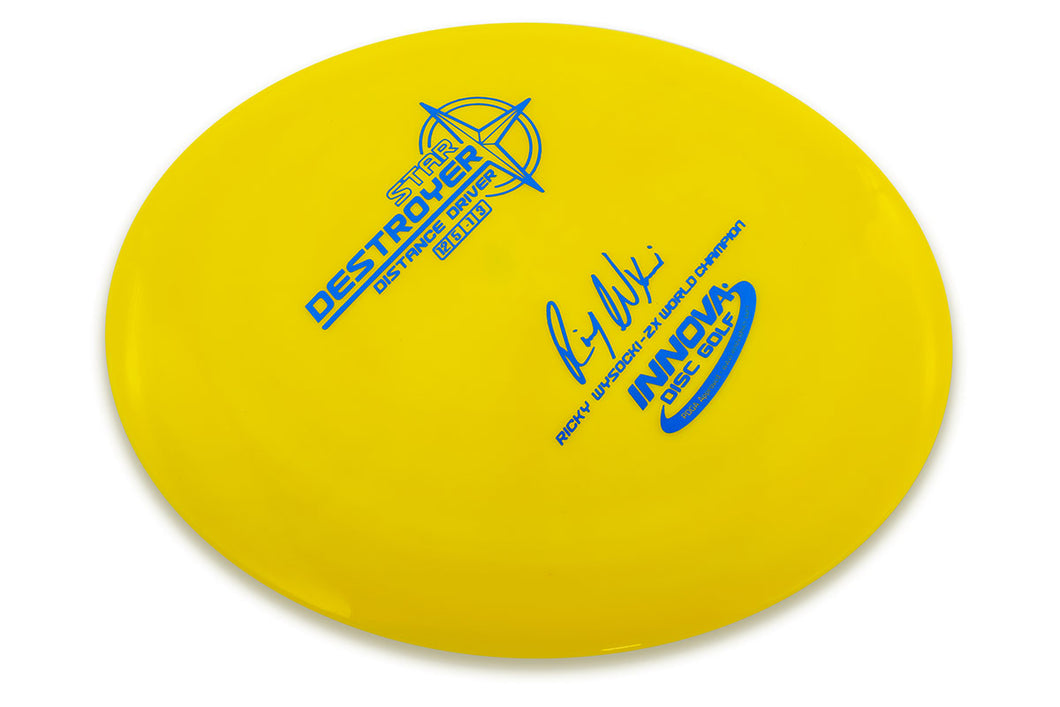 Innova Star Destroyer (D)