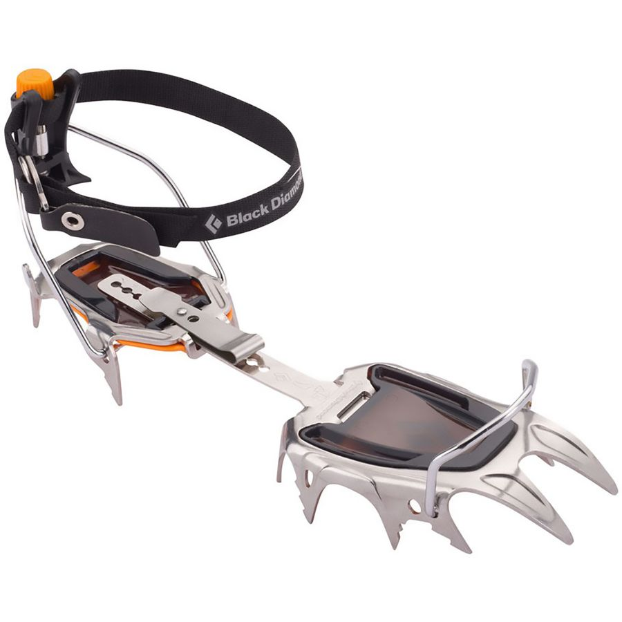 Black Diamond Sabertooth Pro Crampon