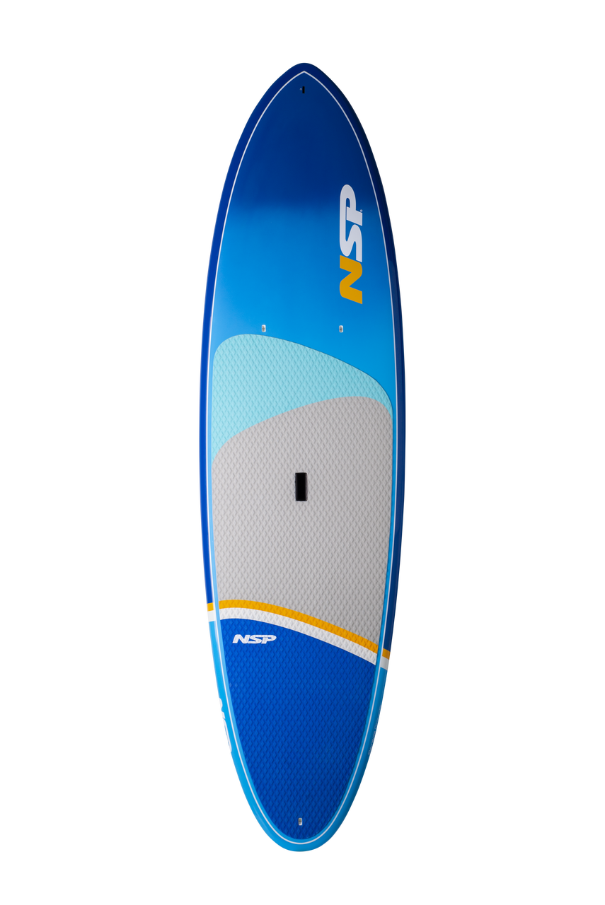 NSP Elements ALLROUNDER 10'6