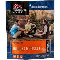 Mountain House Noodle & Chicken