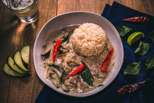 Load image into Gallery viewer, Green Curry