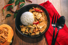 Load image into Gallery viewer, Red Curry
