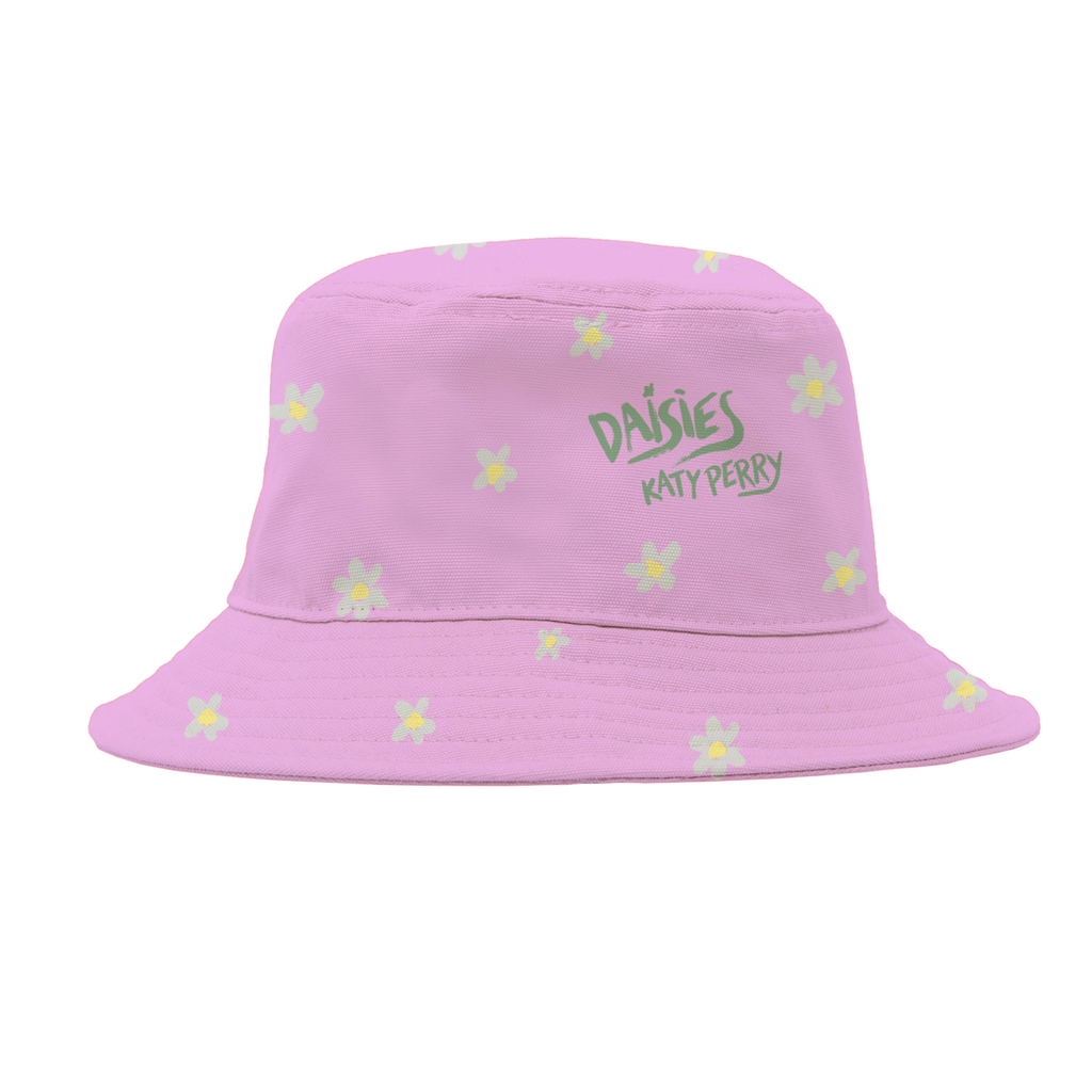 Katy Perry | Daisies Bucket Hat