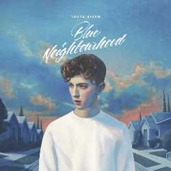 Troye Sivan | Blue Neighbourhood 5th Anniversary Limited Pink 2LP