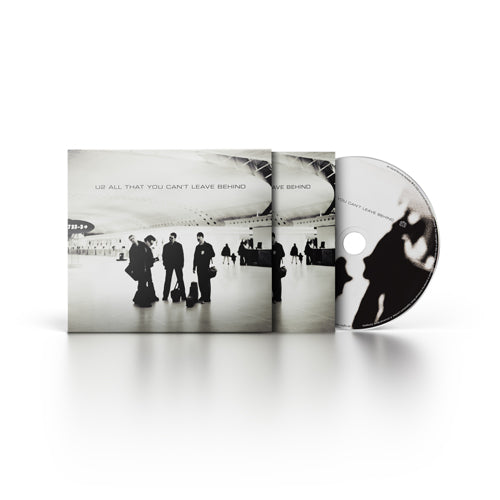 U2 | All That You Can't Leave Behind Standard 1CD