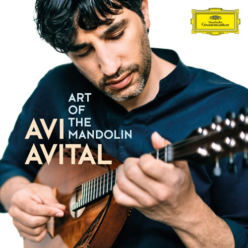 Avi Avital | Art Of The Mandolin CD