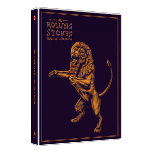 The Rolling Stones | Bridges To Bremen DVD