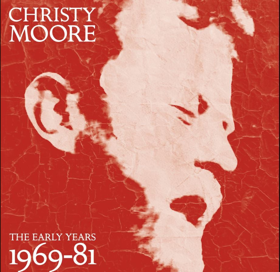 Christy Moore | The Early Years 1969-81 (2CD)