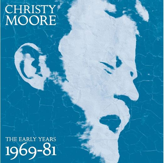 Christy Moore | The Early Years (2LP)