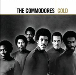 The Commodores | Gold 2CD