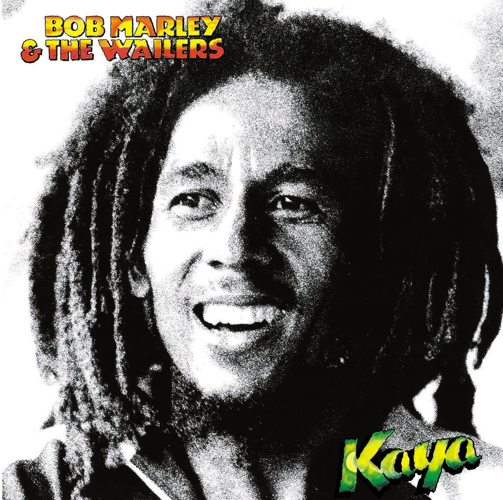 Bob Marley & The Wailers | Kaya [Original Jamaican version] LP