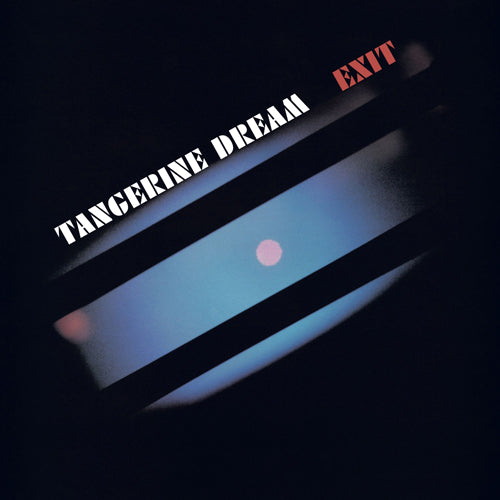 Tangerine Dream | Exit 1CD