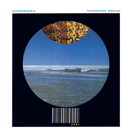 Tangerine Dream | Hyperborea 1CD