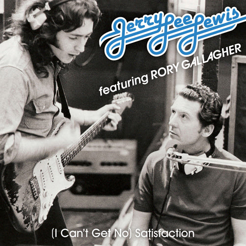 Rory Gallagher | (I Can't  Get No) Satisfaction 7