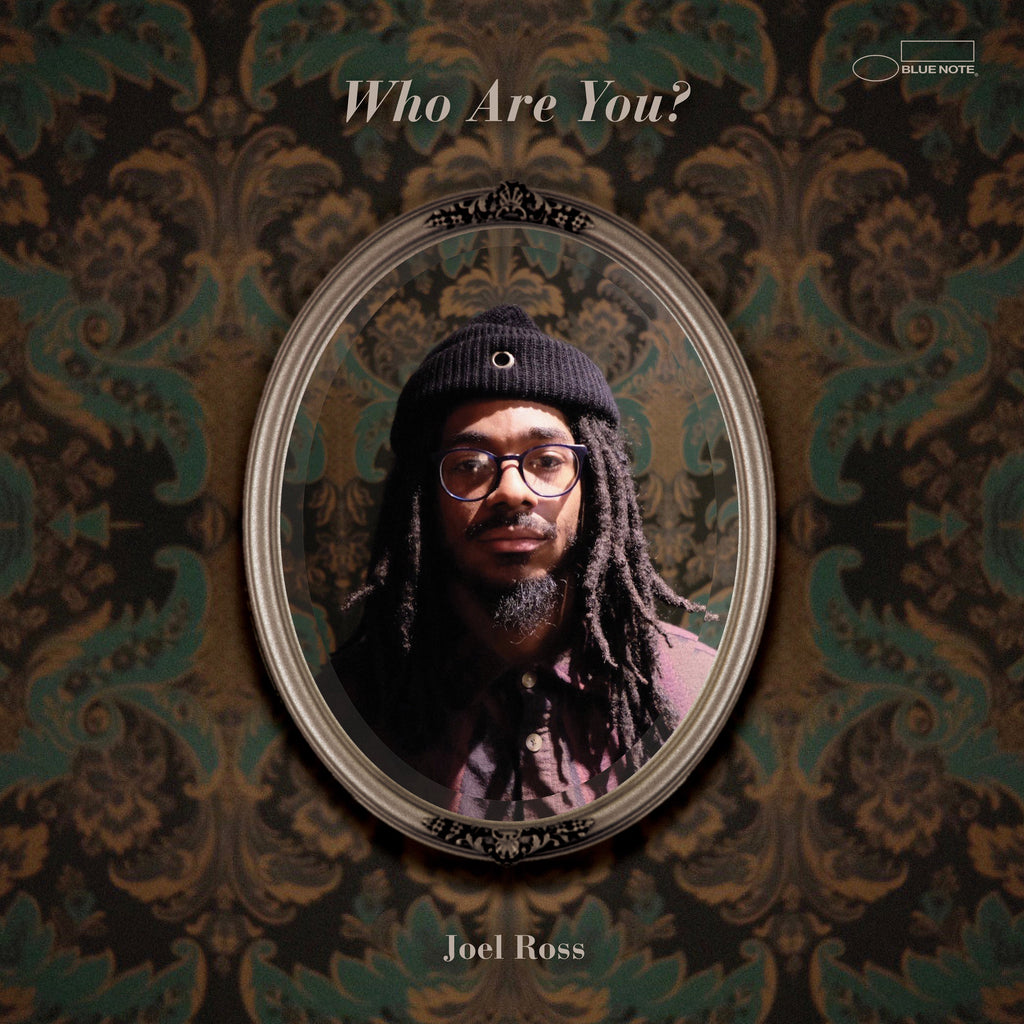Joel Ross | Who Are You? (2LP)