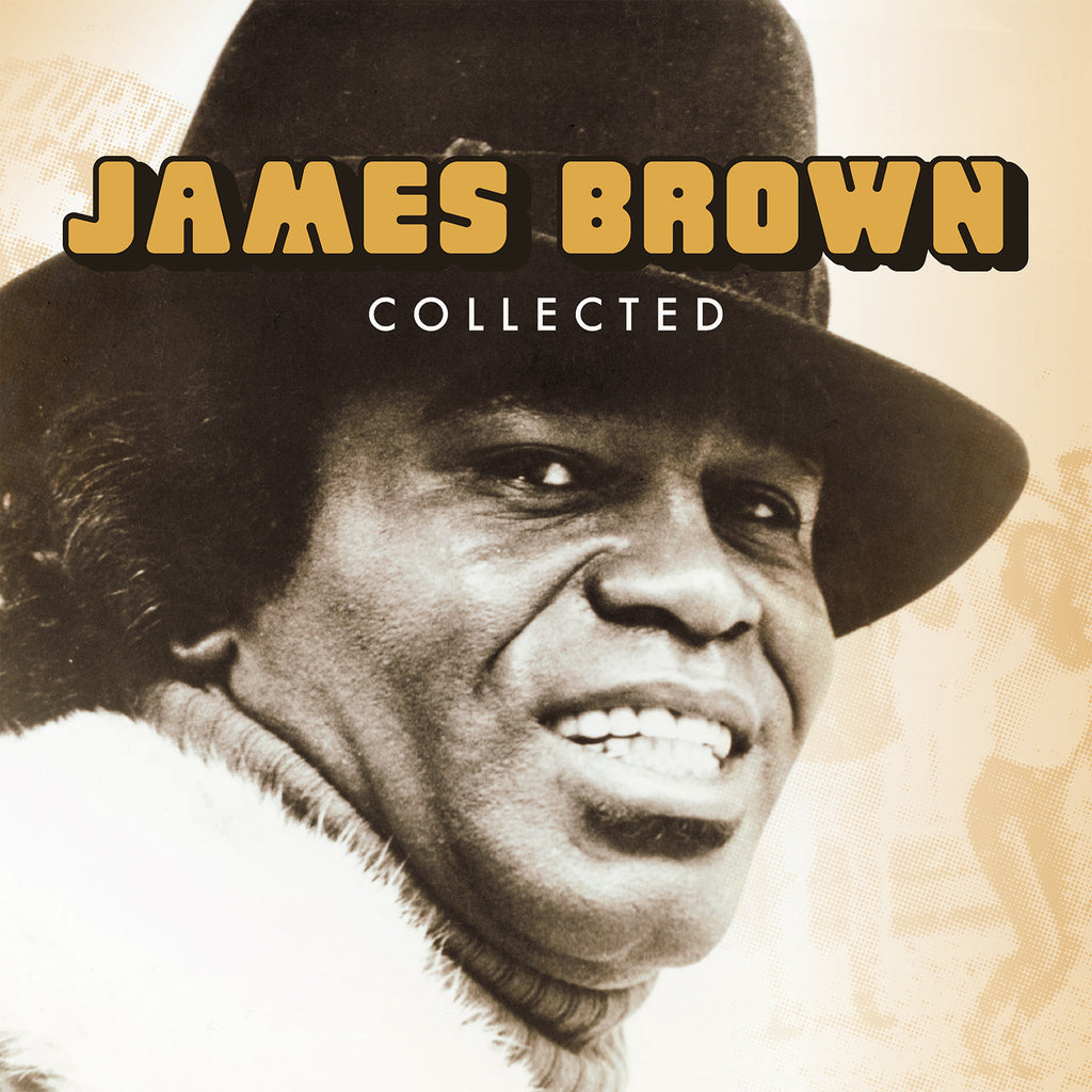 James Brown | Collected (2LP)