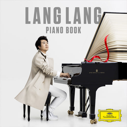 Lang Lang | Piano Book CD