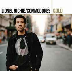 Lionel Richie / Commodores | Gold 2CD