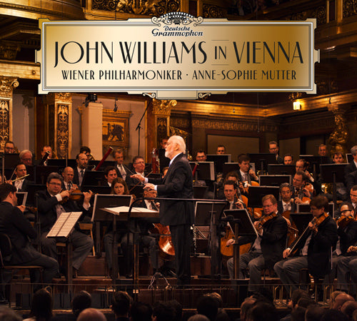 John Williams | John Williams in Vienna 2LP