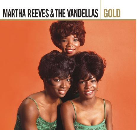 Martha Reeves & The Vandellas | Gold 2CD