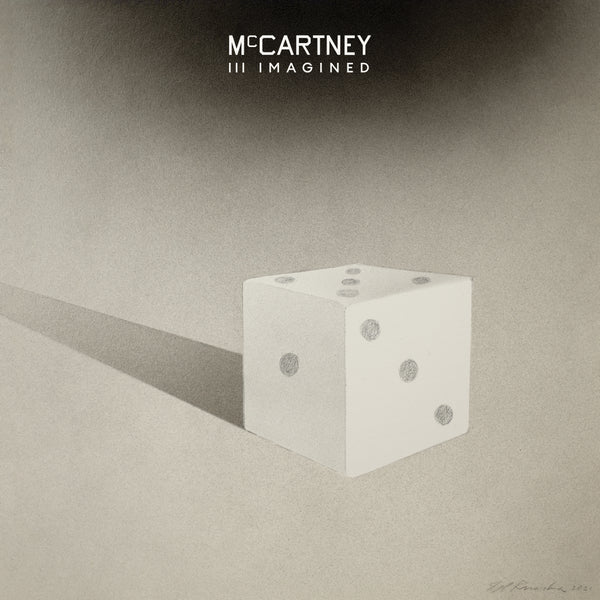 McCartney III Imagined - 2LP