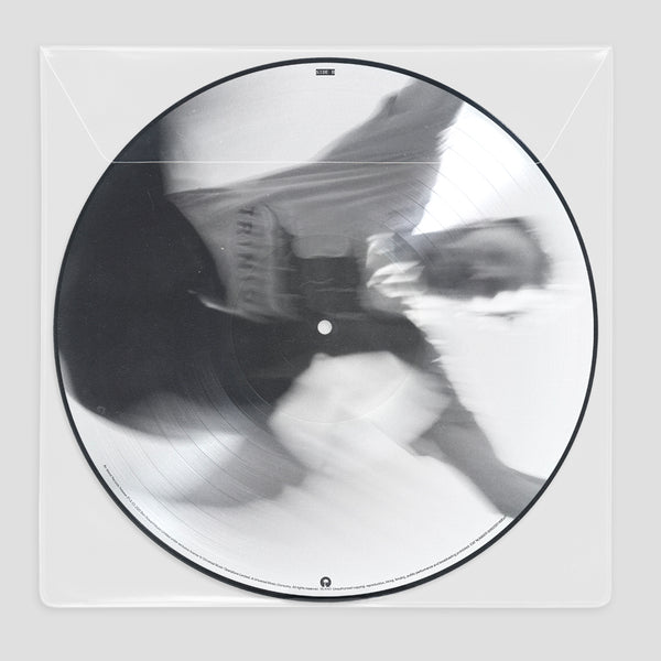 Ben Howard | Collections From The Whiteout (EXCLUSIVE PICTURE DISC VINYL)