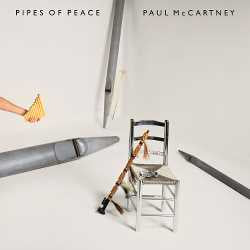Paul McCartney | Pipes Of Peace (Limited Edition Silver Vinyl)