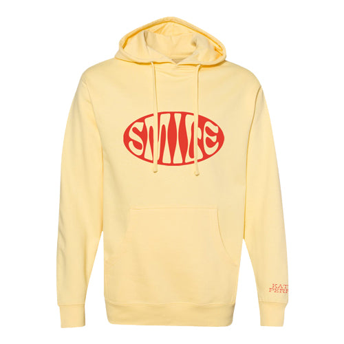 KATY PERRY | Purer The Gold Hoodie