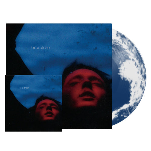 Troye Sivan | In A Dream Standard LP + Signed Art Card