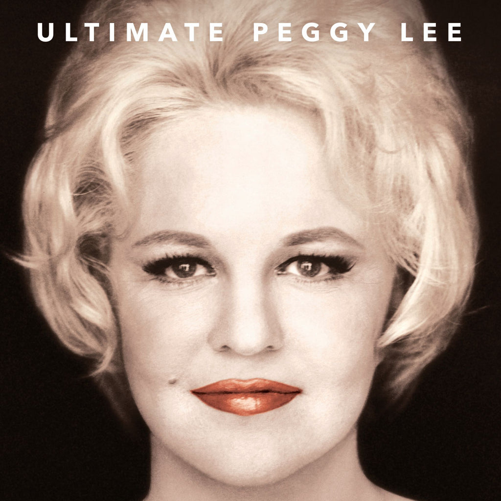 Peggy Lee | Ultimate Peggy Lee (CD)