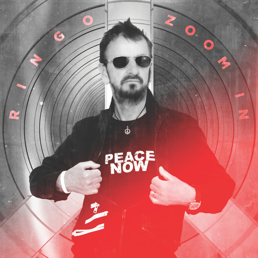 Ringo Starr | Zoom In EP (CD)