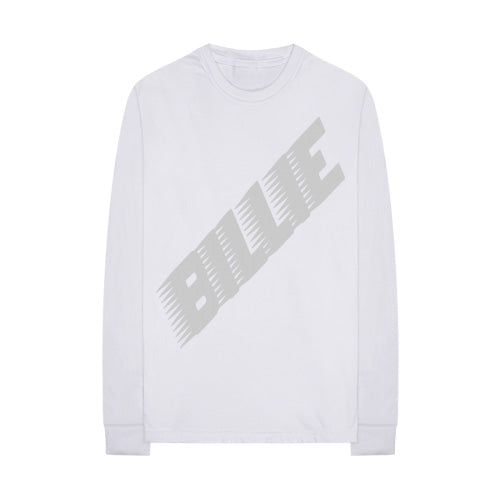Billie Eilish | Racer Long Sleeve