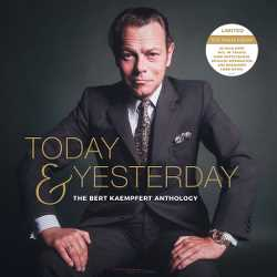 Bert Kaempfert | Today & Yesterday/The Bert Kaempfert Anthology [5CD Deluxe Edition]